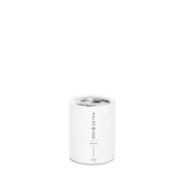 Malée Natural Science - Peppersage Soybean Candle