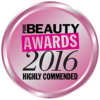 Pure Beauty Awards 2016 Highly Commended - Malee Natural Science