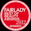 FAIRLADY Malee Natural Science BOB WINNER Solid Perfume