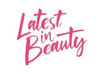 Latest In Beauty Logo