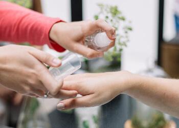 Malée Natural Science Retailer perfume testing